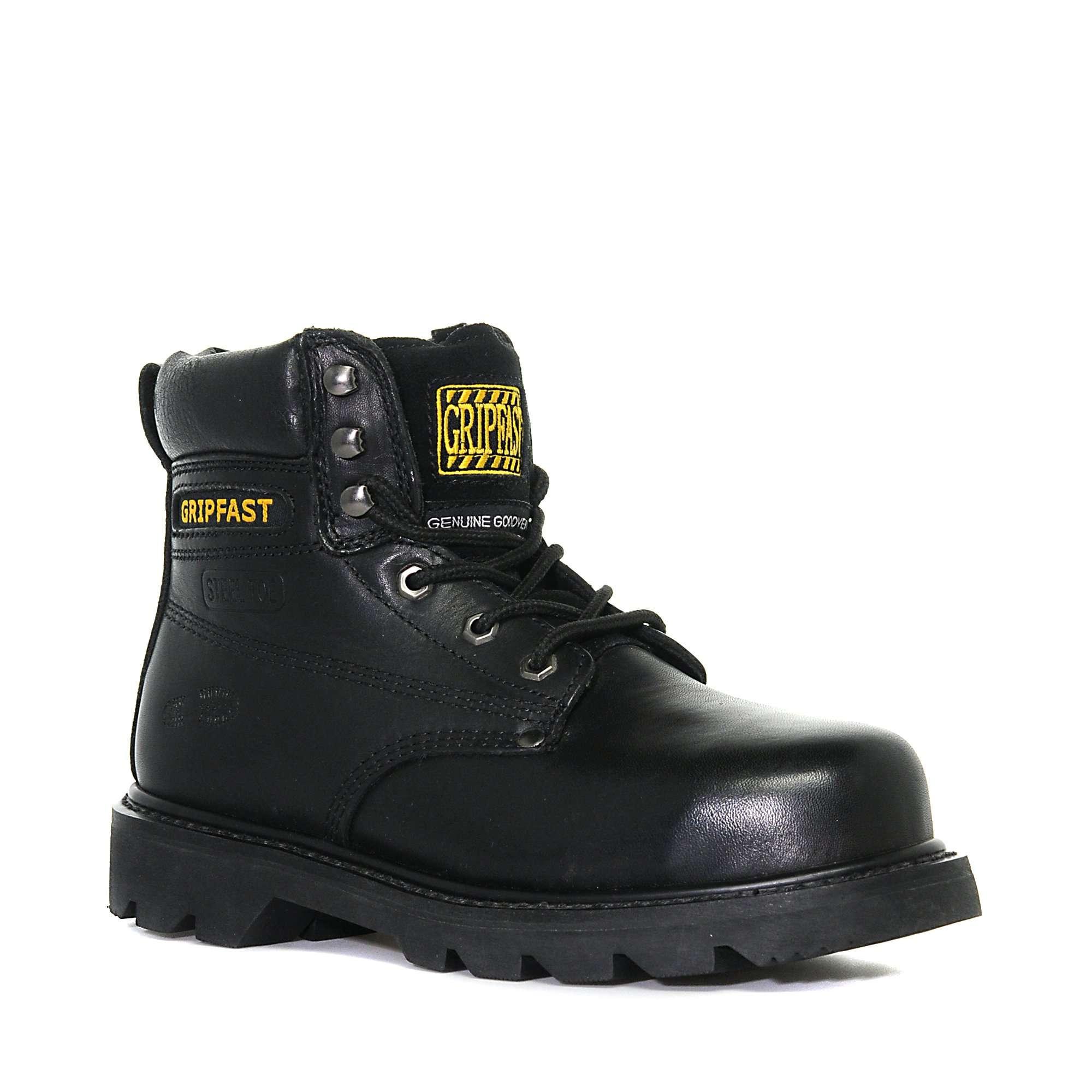 GRIPFAST Diversion Industrial Shoes