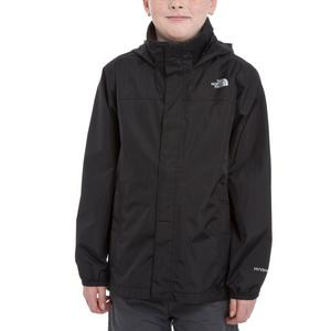 THE NORTH FACE Boys' Reflective Resolve Jacket