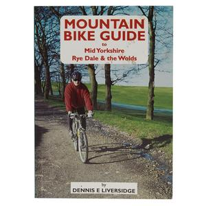 CORDEE Mountain Bike Guide - Mid Yorkshire, Ryedale and the Wolds