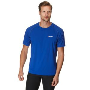 BERGHAUS Men's Tech Short Sleeve Tee
