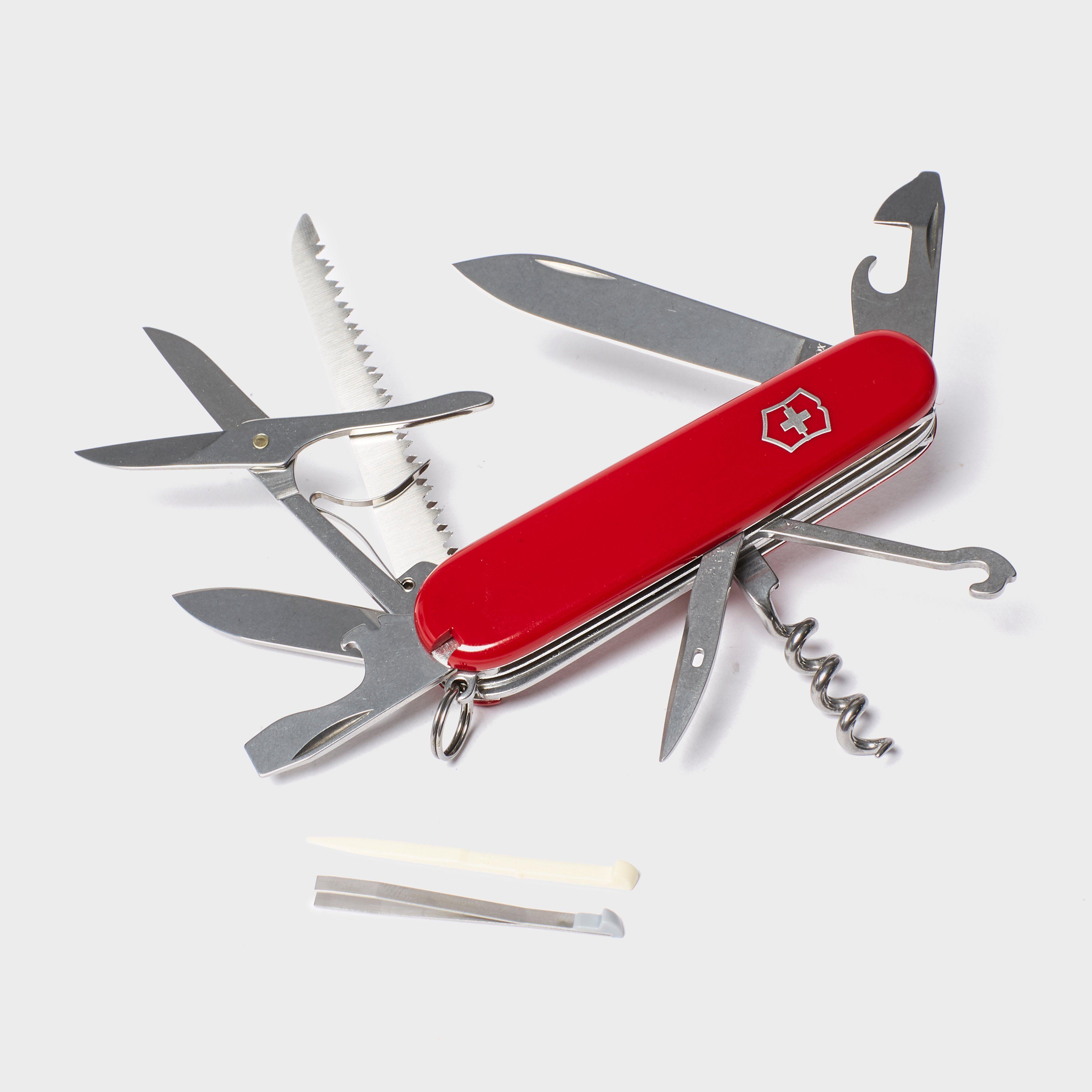 VICTORINOX Huntsman Knife