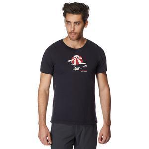 CRAGHOPPERS Men's Herbert T-Shirt