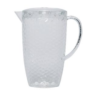 WHAM 2L Dimpled Pitcher