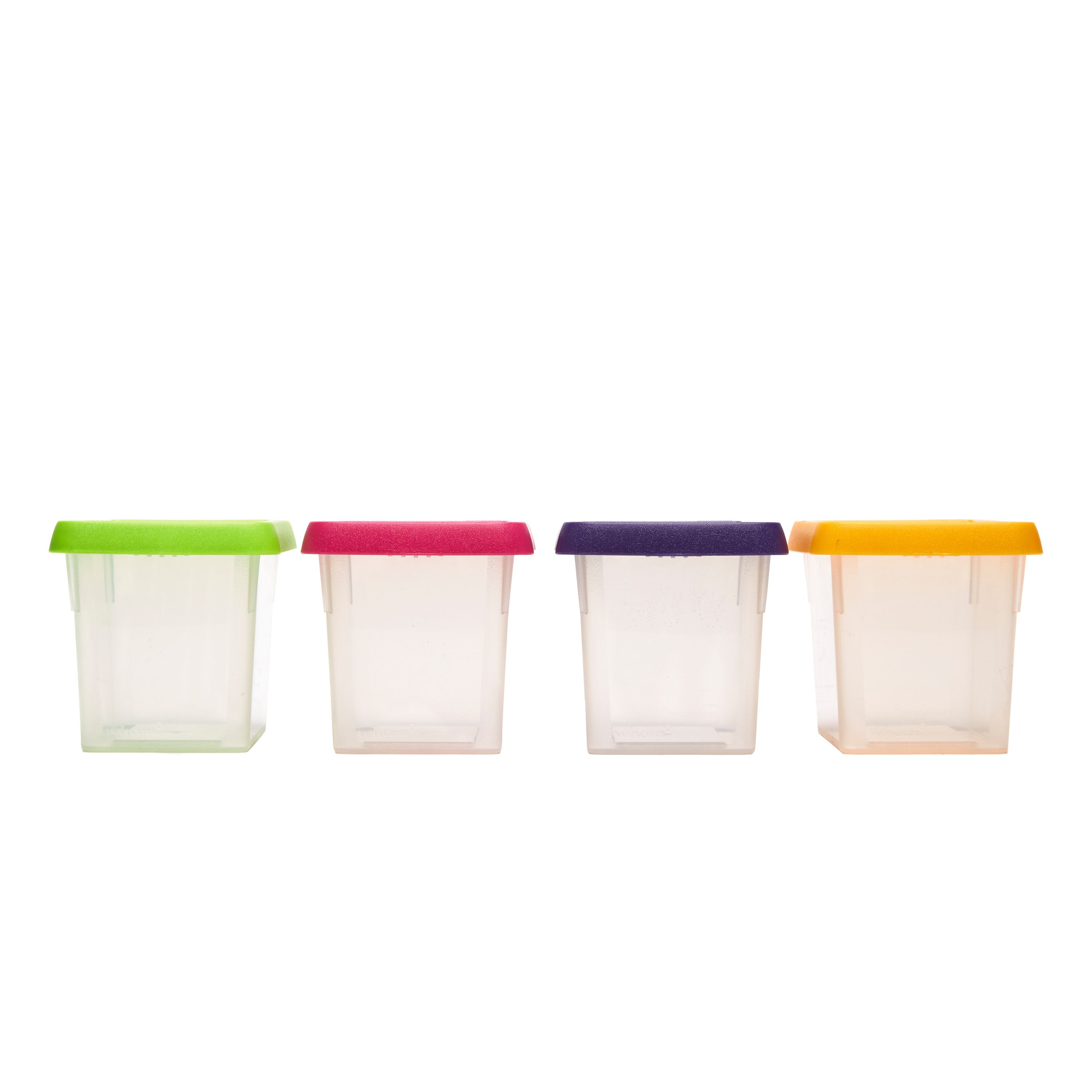 WHAM Storage Box 490ml