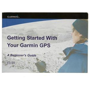 GARMIN GPS Beginner's Guide