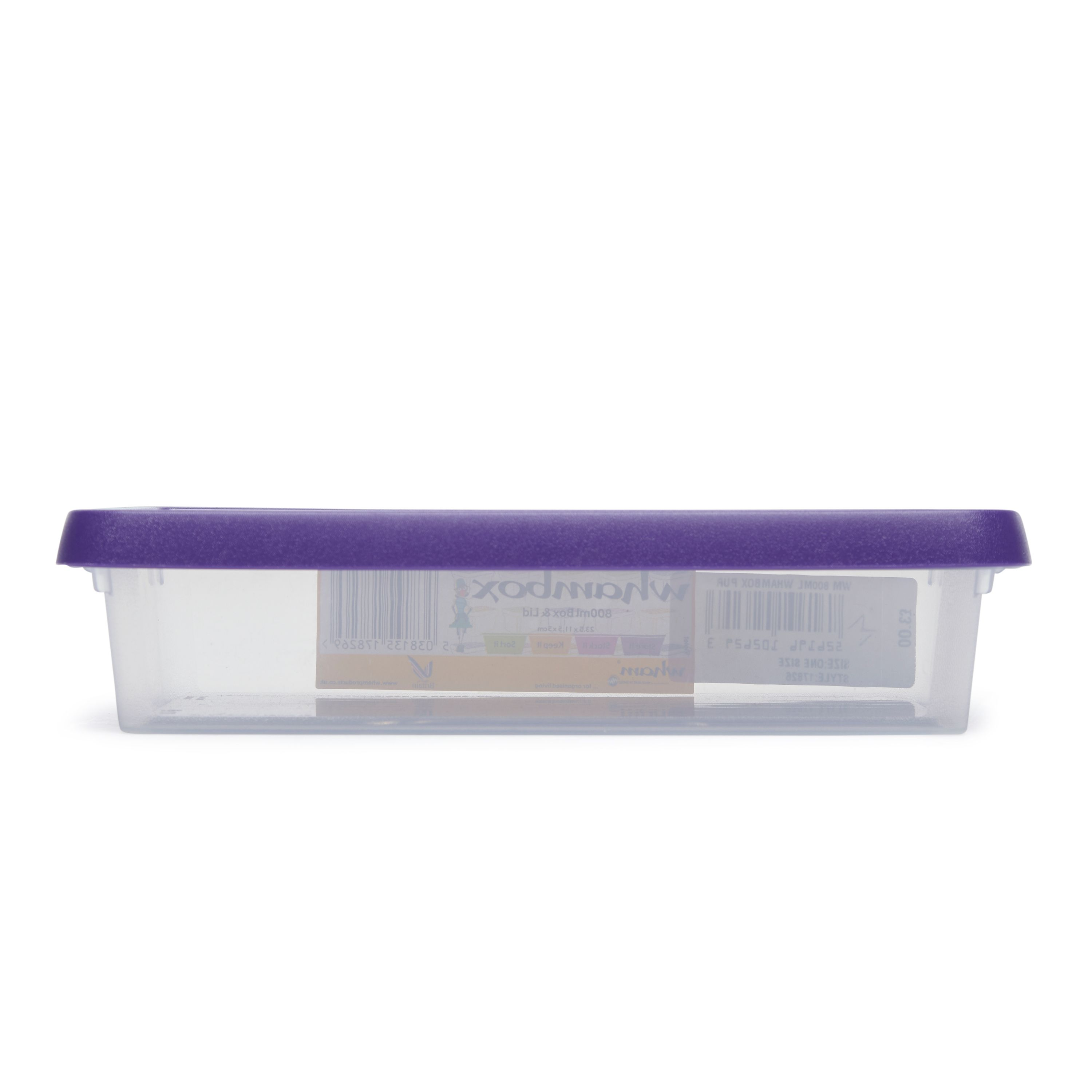 WHAM 800ml Storage Box