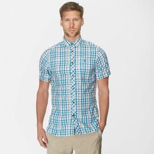 CRAGHOPPERS Men's Otley Short Sleeve Shirt