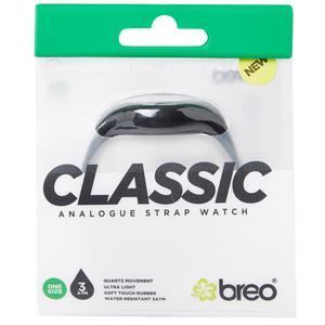 BREO Classic Watch