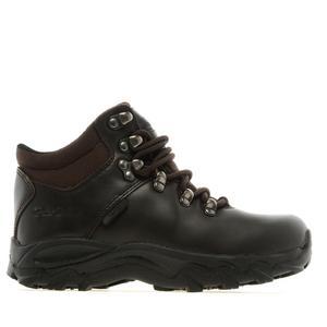 PETER STORM Children's Chiltern Waterproof Leather Walking Boots