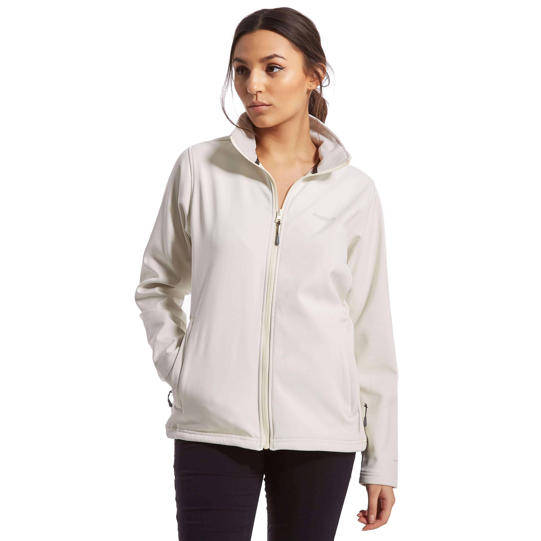 REGATTA Women's Connie II Softshell Jacket