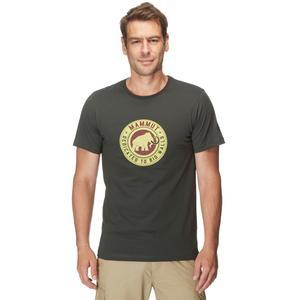 MAMMUT Men's Vintage T-Shirt