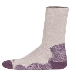 BRIDGEDALE Women's Bamboo Socks