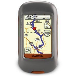 GARMIN Dakota 20 Touchscreen GPS