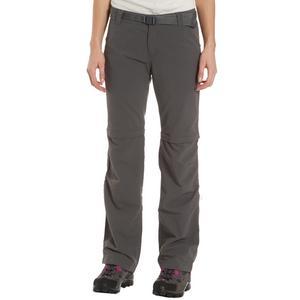 BERGHAUS Women's Lowscale Zip Off Trousers