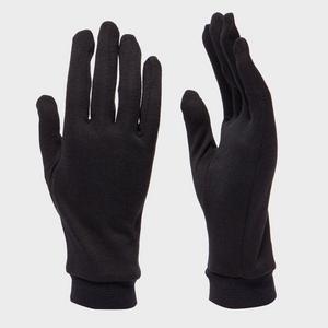 TREKMATES Unisex Silk Gloves