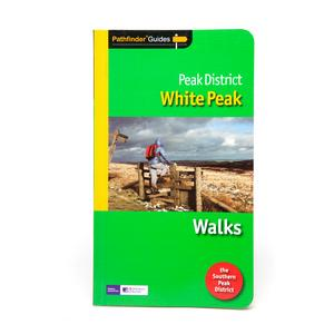 PATHFINDER Peak District White Peak Walks Guide