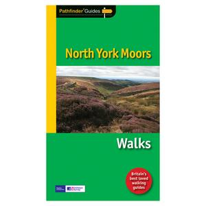PATHFINDER North York Moors Walks Guide