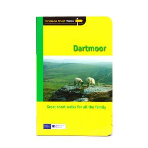 SHORT WALKS Dartmoor Guide