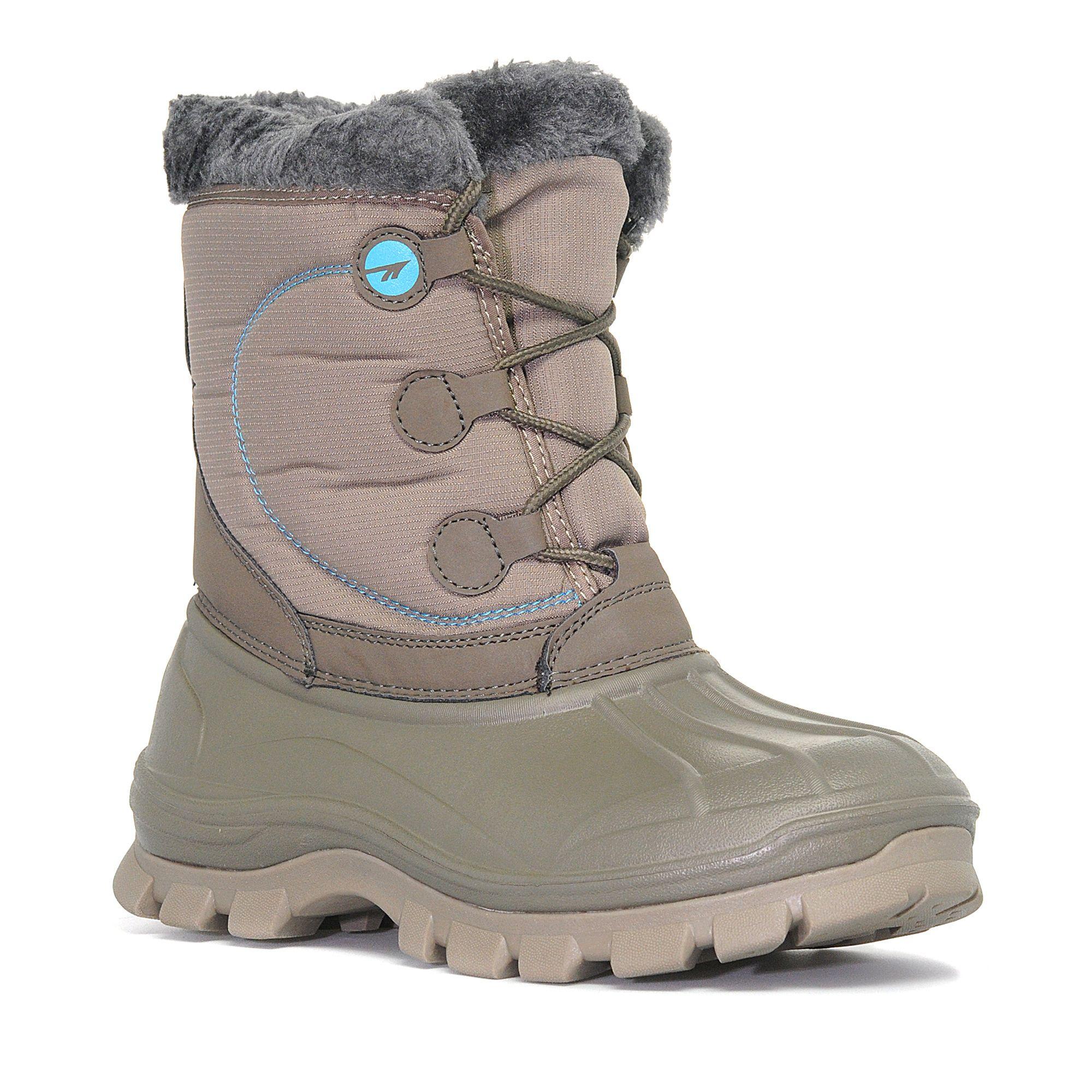 HI TEC Women's Cornice Snow Boots