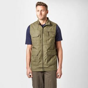 PETER STORM Men's Travel Gilet