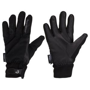 SEALSKINZ All Season Glove with Leather Palm