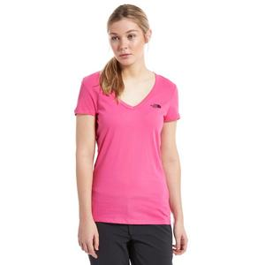 THE NORTH FACE Women's Simple Dome T-Shirt