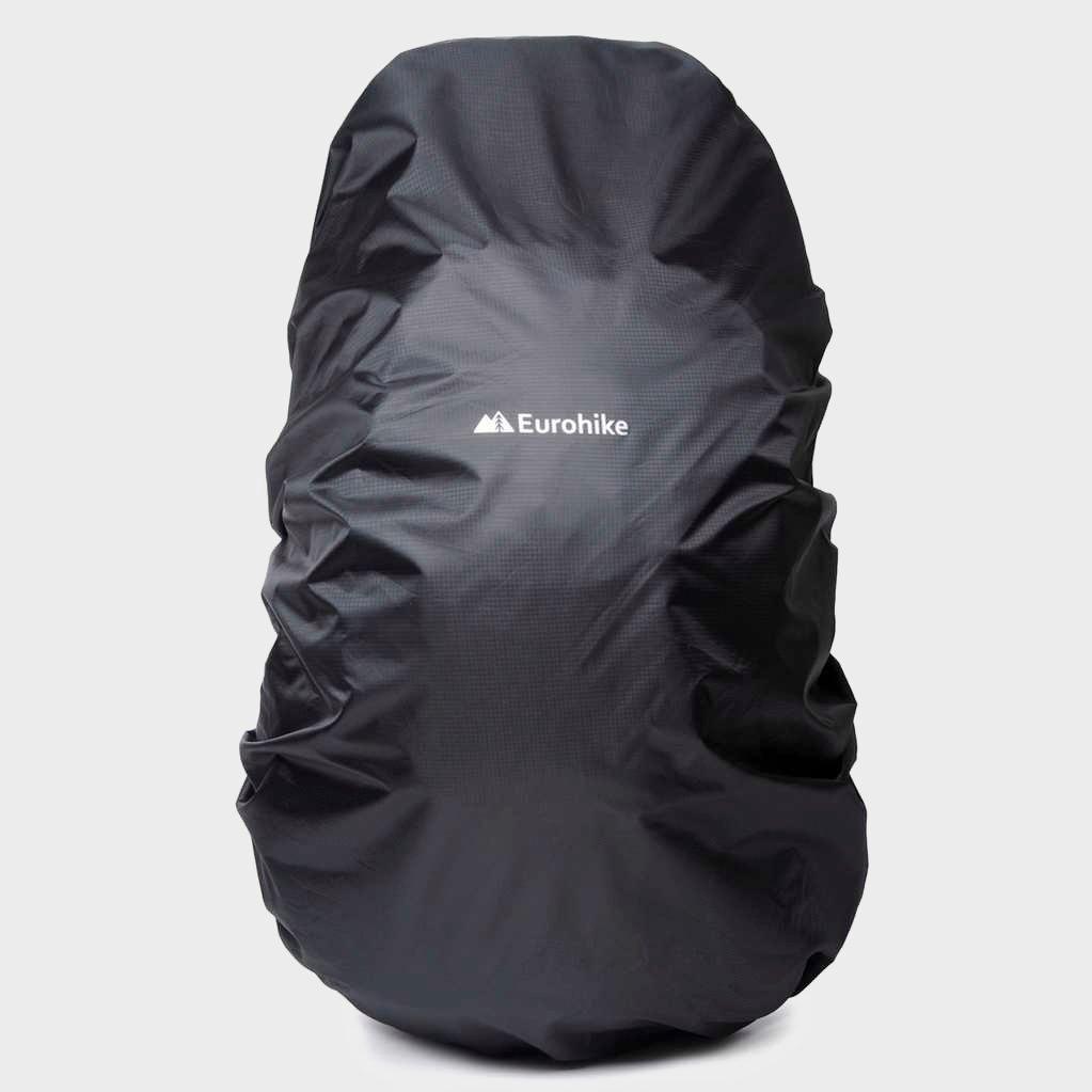 Eurohike Rucksack Cover 5575L Black