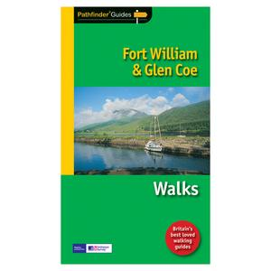 PATHFINDER Fort William & Glen Coe Walks Guide