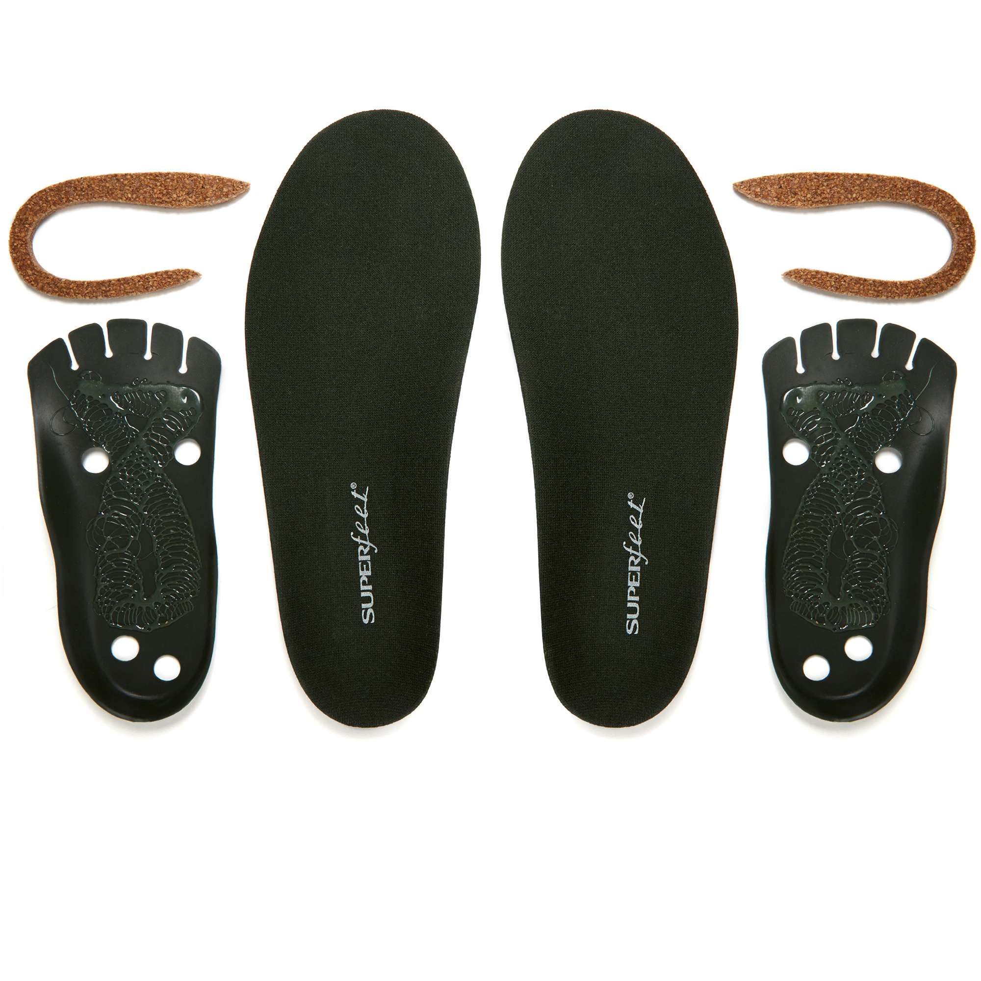SUPERFEET Custom Premium Insoles