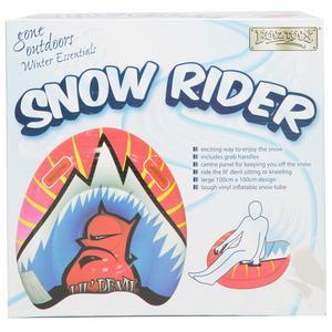 BOYZ TOYS Snow Rider