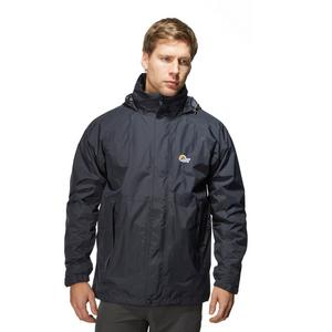 LOWE ALPINE Men's Sequoia 3 in 1 Jacket