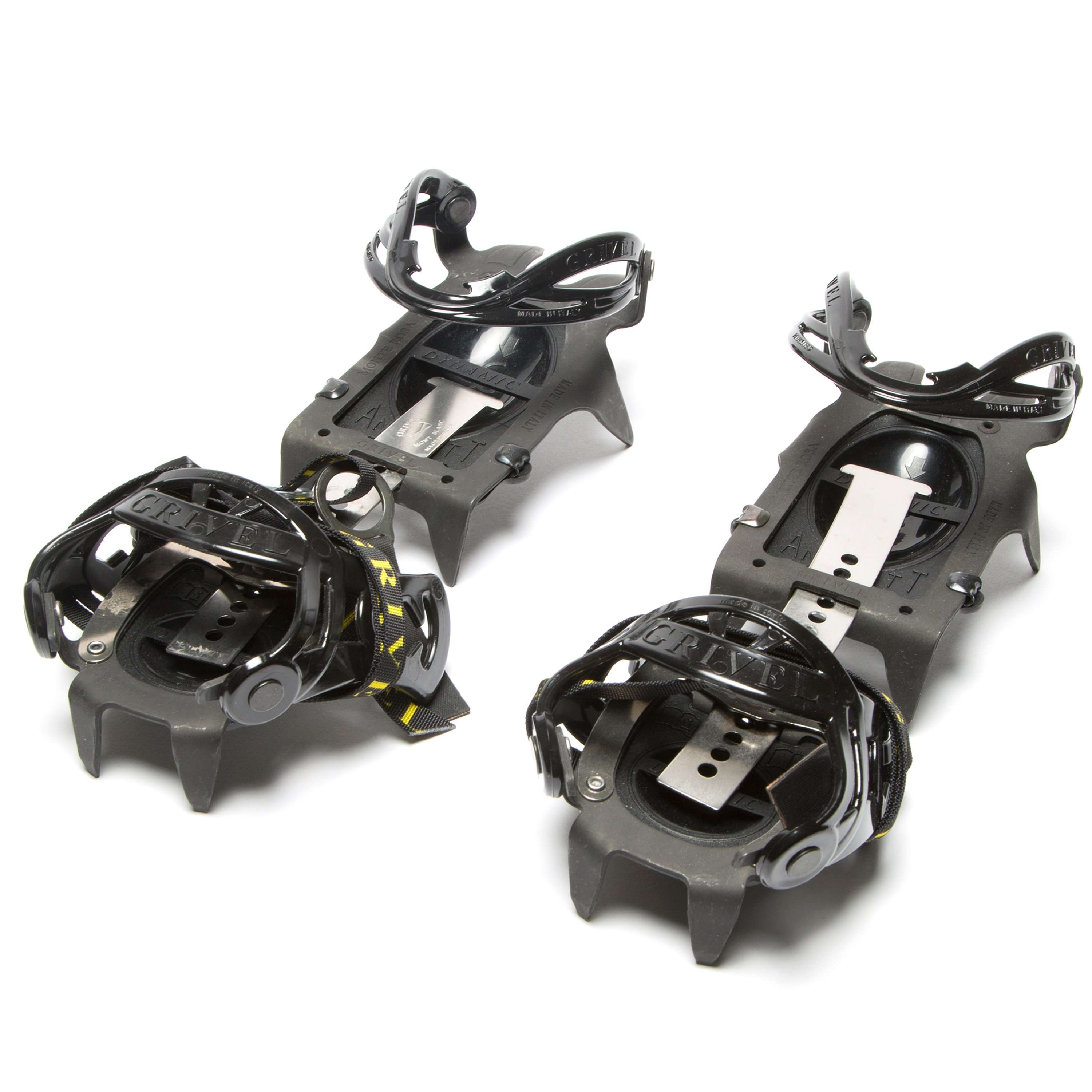 GRIVEL Monte Rosa Crampons