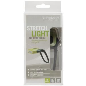 SILVERPOINT Stretch Light