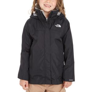 THE NORTH FACE Girl's Resolve Jacket