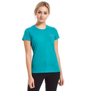 THE NORTH FACE Women's Short Sleeve Reaxion Tee