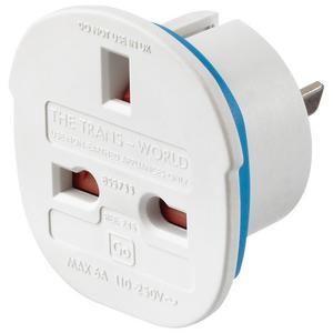 DESIGN GO Trans-Continental Adapter
