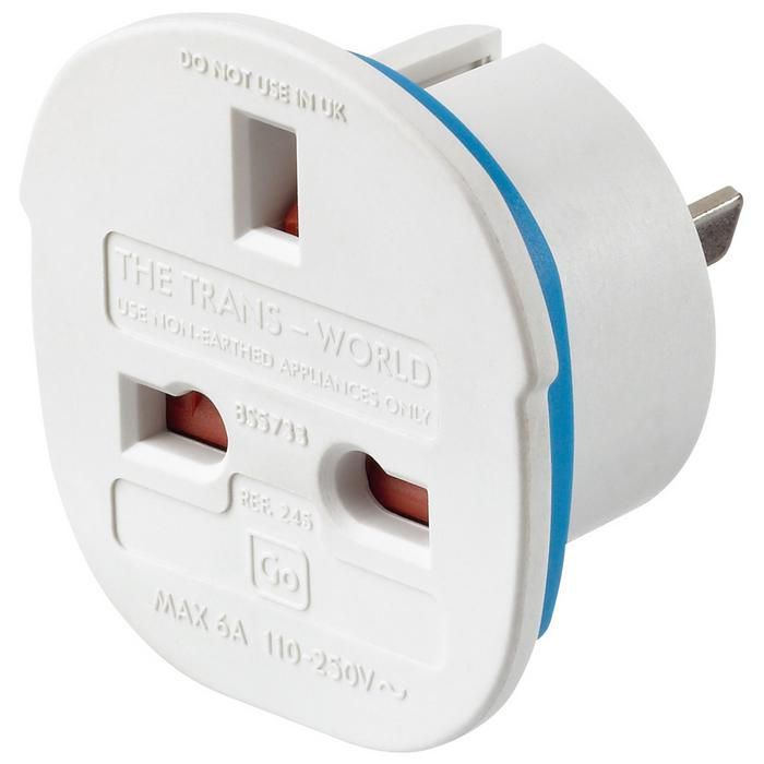 TransContinental Adapter