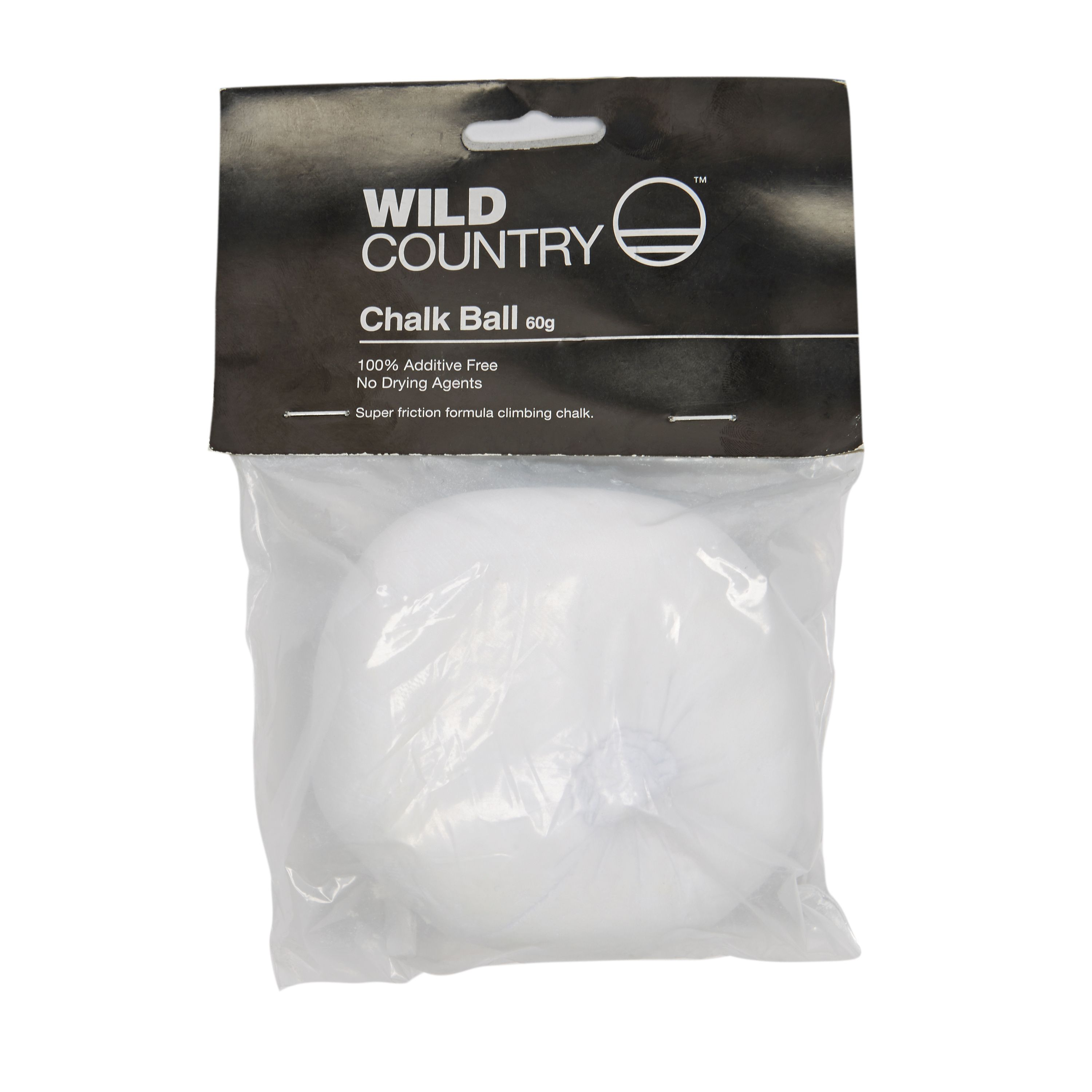 WILD COUNTRY Pure Chalk Ball