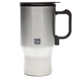 DESIGN GO Heated Mug