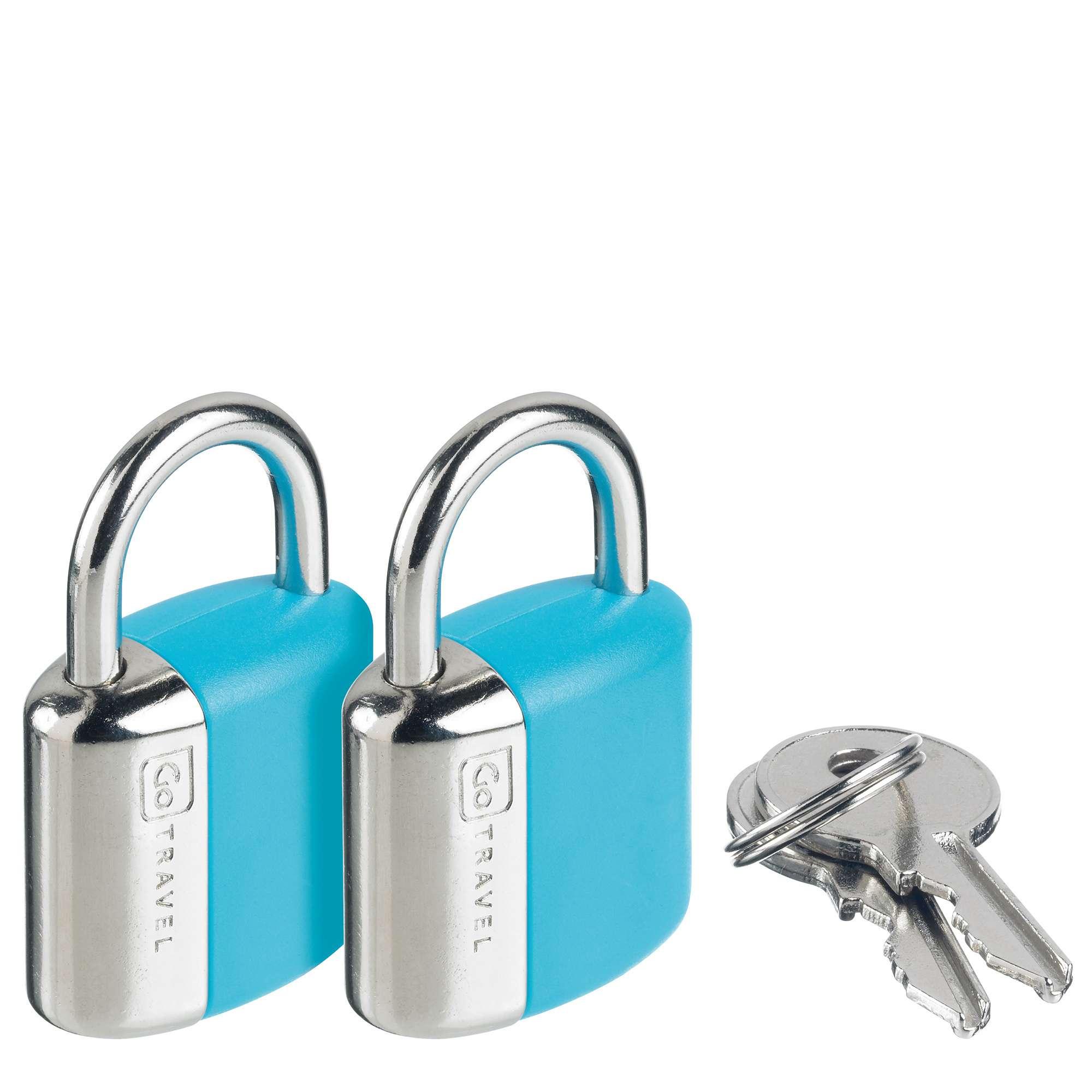 DESIGN GO Glo Key Locks