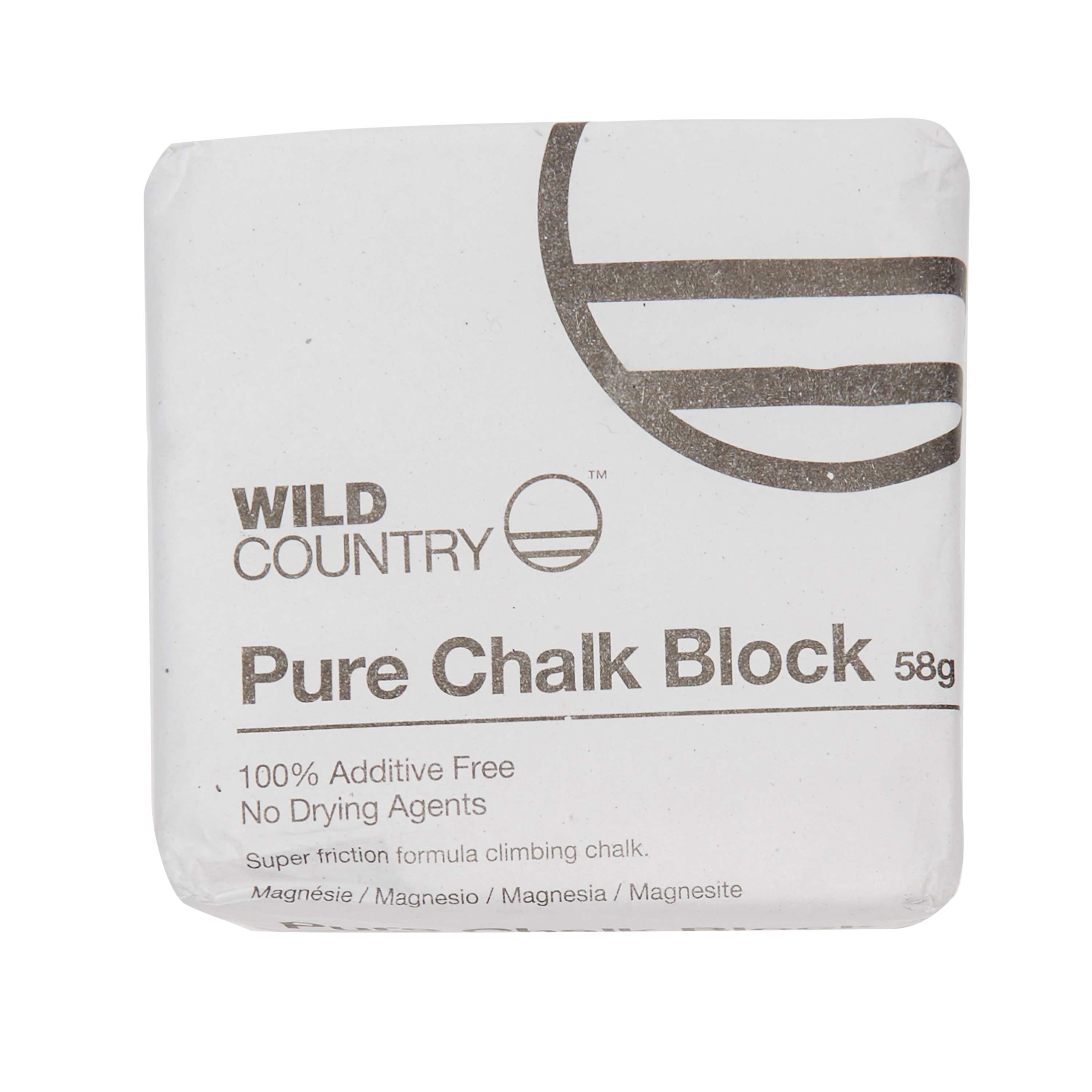 WILD COUNTRY Pure Chalk Block