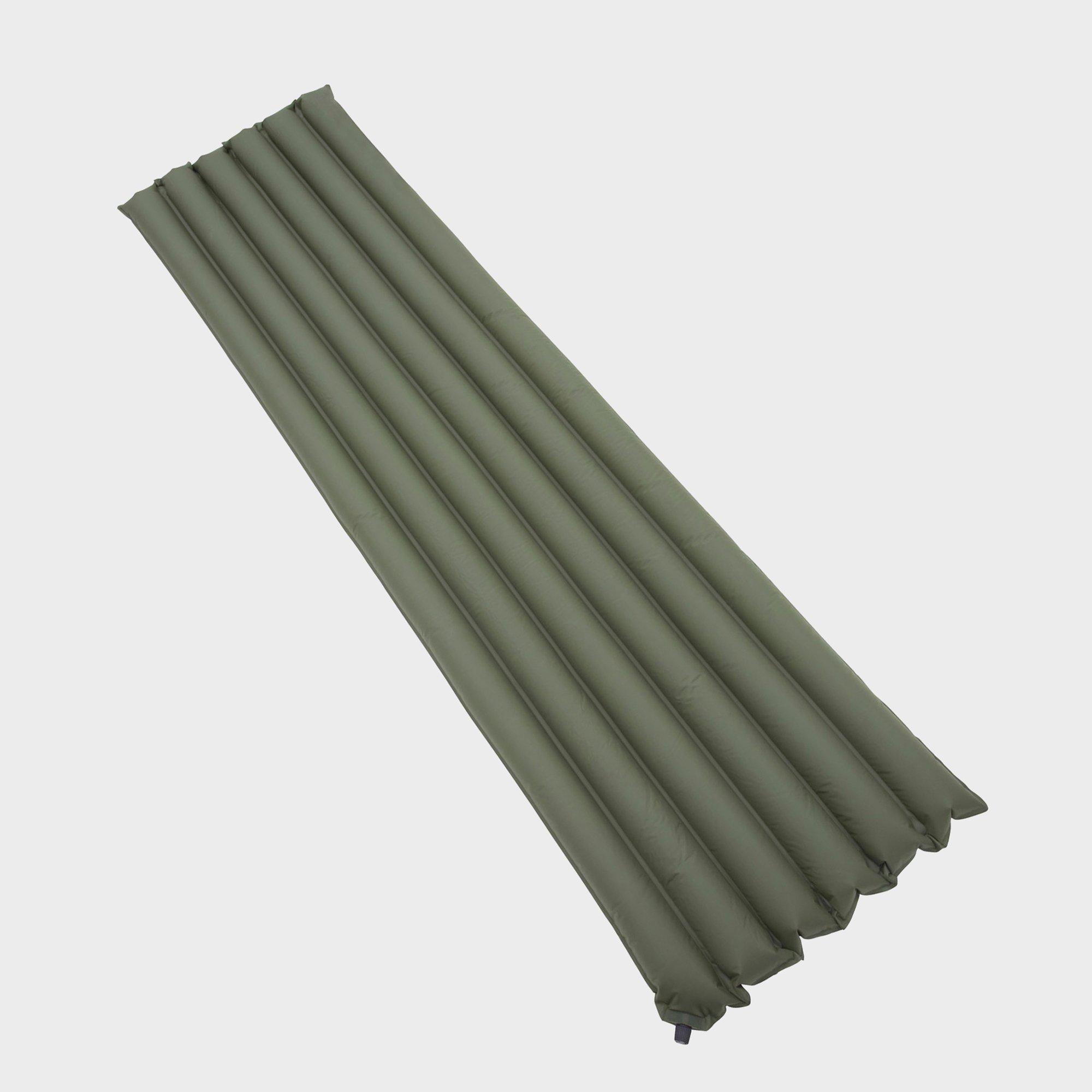 Multimat Camper Air Bed - Green/green  Green/green