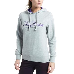 HELLY HANSEN Women's Graphic Fleece Hoody