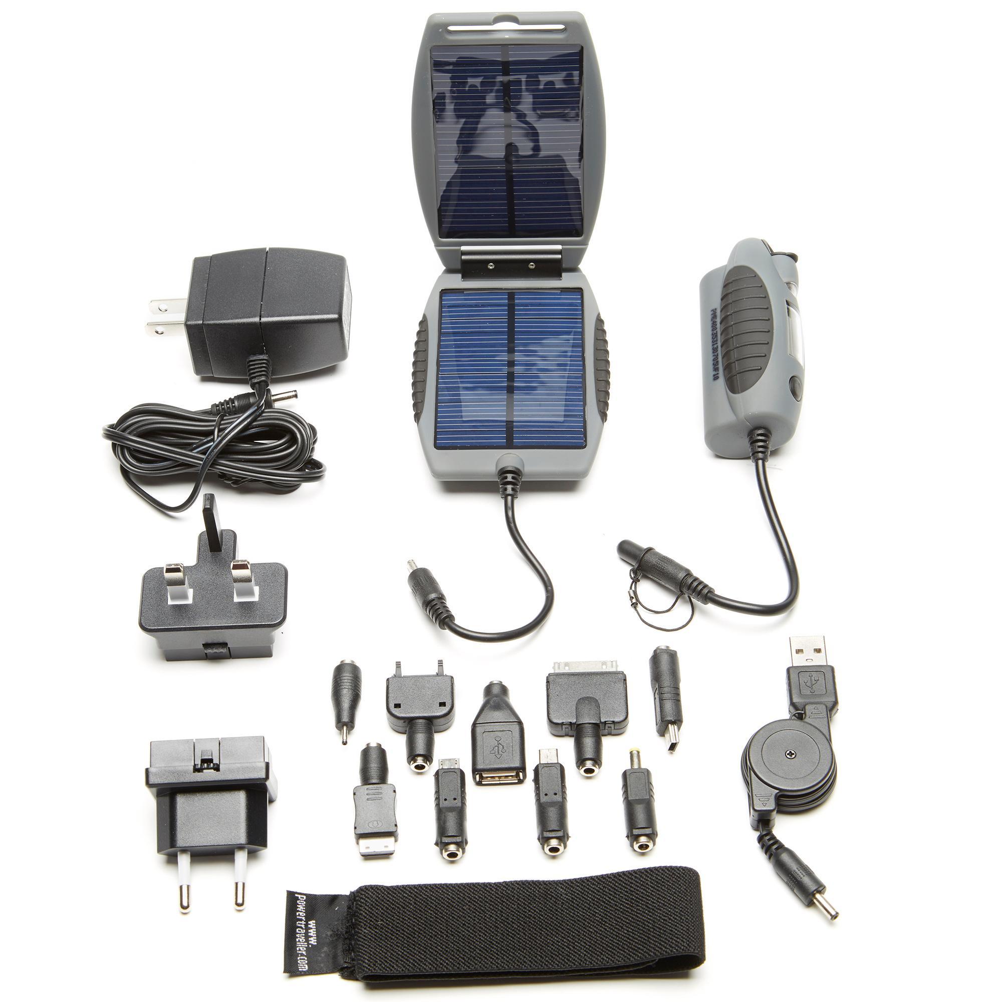Powertraveller PowerMonkey Explorer Solar Charger
