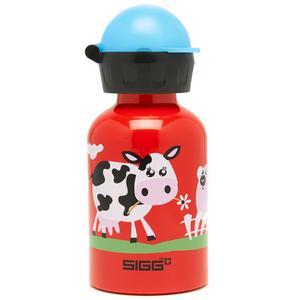 SIGG Barnyard Fun 0.3L Water Bottle