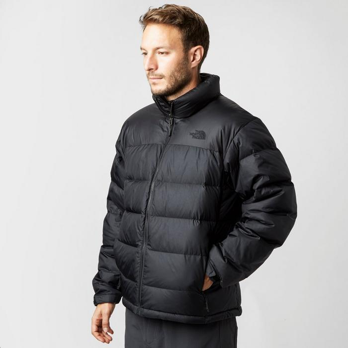 Mens Nuptse 2 Down Jacket