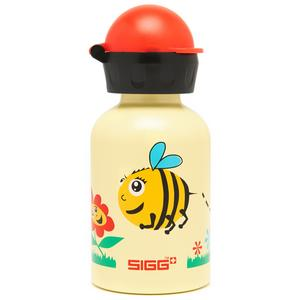 SIGG Smiling Bee 0.3L Water Bottle