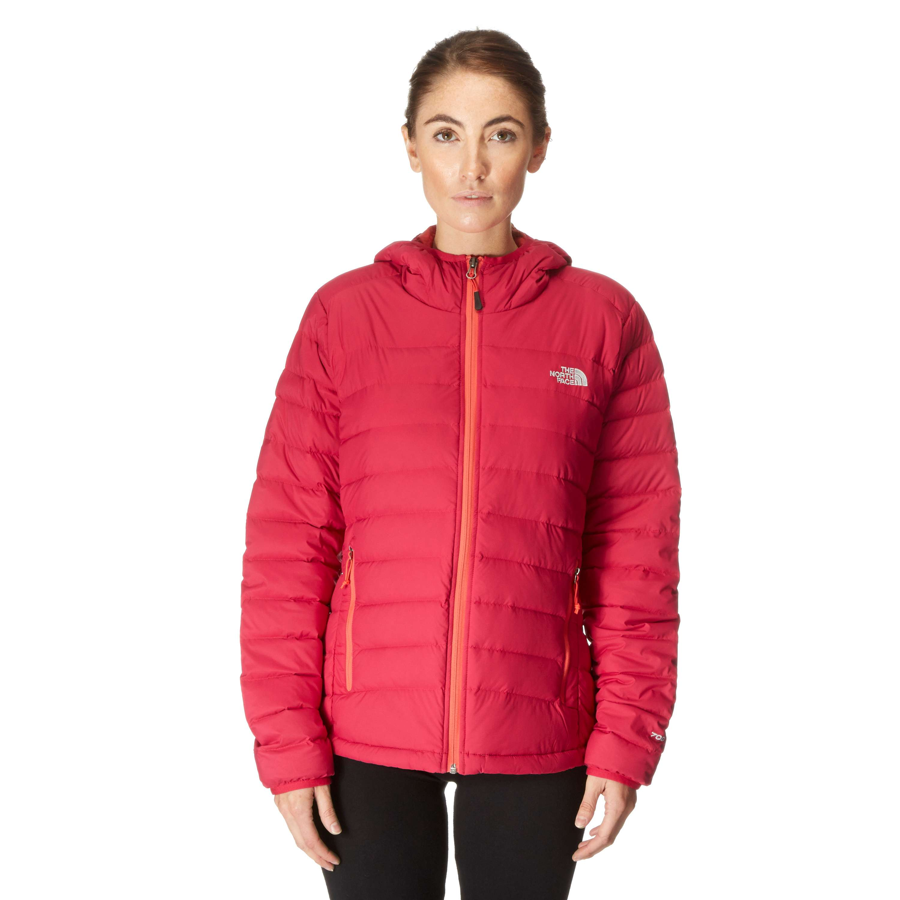 THE NORTH FACE Women's Mistassini Hooded Jacket