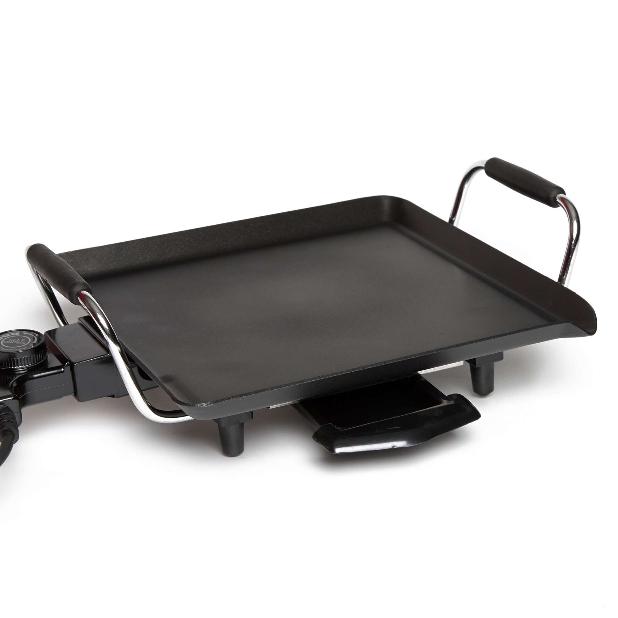 QUEST Healthy Griddle