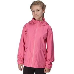 PETER STORM Girls' Moonstone Waterproof Jacket